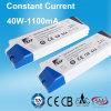 1100mA 40W konstante Stromversorgung des Bargeld-LED mit SAA CB