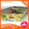 Campo de jogos macio interno do labirinto do jogo das crianças para a loja