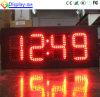 Precio del indicador digital de la publicidad al aire libre LED