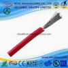Câble de fil de cuivre électrique irradié par UL1635 de lien de qualité insulatian de fil de PVC