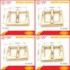 Пряжка пояса Pin металла хорошего качества Jinzi изготовленный на заказ для ботинок пальто мешков