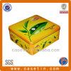 Коробка чая Lipton, коробка подарка Lipton, коробка Lipton, красный чай Lipton, олово Lipton