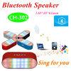 Beweglicher mini drahtloser Bluetooth Lautsprecher (CH-302)