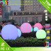 LEDのリモート・コントロール軽い球の太陽庭ライト