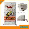 25 килограмм мешка сплетенного PP для риса