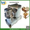 Mantequilla industrial de la almendra del sésamo del cacahuete de China que hace la máquina de pulir del alimento