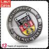 Entwurfs-Decklack-kundenspezifische Firmenzeichen-Metallmünze für Andenken freigeben