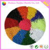 Цвет Masterbatch для зерен полиэтилена