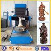 Máquina de gravura giratória do router do CNC da escultura 5axis