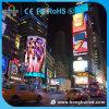 발광 다이오드 표시 옥외 LED 스크린을 광고하는 높은 광도 P5