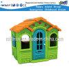 Крытые пластичные комплекты спортивной площадки театра малышей дома (HF-20203)