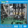 Завод автоматического сока разливая по бутылкам/машина/оборудование для бутылки любимчика 0.25-2L