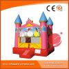 ホーム使用のおもちゃ(T2102)のための小型膨脹可能な弾力がある城