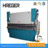 Wc67y-40X2000 Freno hidráulico de la prensa de la placa de acero