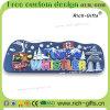Whistler promozionale personalizzato del ricordo dei magneti del frigorifero della decorazione dei regali a casa (RC-CA)