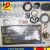 As peças de motor Diesel de Cummins Kta19 terminam o jogo da gaxeta da revisão