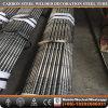 Tubo de acero de la torcedura de la fábrica de Tianjin para el tubo de acero de la decoración de la pared y los tubos de acero de la cerca