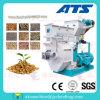 pelotilla de la paja 1-1.5t/H que hace la planta de la máquina para la fábrica de la biomasa