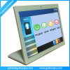 Tablette d'écran tactile de 10 pouces pour le système de feedback de la clientèle