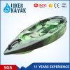 Сидите на верхнем Kayak рыболовства Kayak для персоны 2