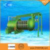 Filtro de água da indústria de fornecedor de China para o tratamento da água