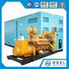 генератор 500kw/625kVA~1000kw/1250kVA Jichai/тепловозный генератор/молчком тепловозный генератор