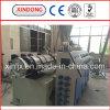 производственная линия трубы 110-315mm CPVC, пластичный штрангпресс