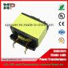 Transformador de alta frecuencia vertical para la fuente de alimentación