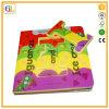 Бумажное книжное производство книга в твердой обложке Boardbook для детей