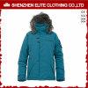 Rivestimenti di pattino di modo in rivestimenti di inverno con le donne del cappuccio (ELTSNBJI-25)