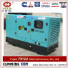 звукоизоляционный тепловозный производя комплект 15kVA с ценами по прейскуранту завода-изготовителя
