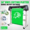Sk870t In het groot Diverse Vinyl Scherpe Plotter Van uitstekende kwaliteit van Snijder 34