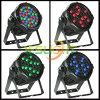 DMX LED NENNWERT Licht 3W*36PCS RGB mit Cer