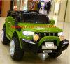 عربة جيب [رموت كنترول] عمليّة ركوب كهربائيّة على لعبة سيارة لأنّ أطفال