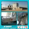 L'OIN a délivré un certificat la chaîne de production de flottement d'alimentation de poissons à vendre