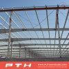 Almacén industrial modificado para requisitos particulares prefabricado 2015 de la estructura de acero del diseño