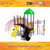 Anti-UVkind-Spielplatz-Gerät mit ASTM Bescheinigung