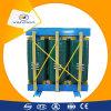 Klimabescheinigung-trockener Typ 3 Phasen-Leistungs-Transformator