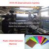 Máquina de extrusão de folhas PP PE PS HIPS