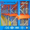 Hochleistungslager-Metallspeicher-Laufwerk in der Ladeplatten-Zahnstange