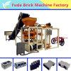 Machine de verrouillage de couche de brique, bloc de la colle faisant la machine