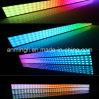 Pixel tricolore de 4*40 RVB DEL traçant la barre