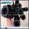 Mangueira de borracha SAE R3 de alta pressão reforçada com fibra chinesa
