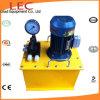 Station de pompage électrique utilisée pour cric hydraulique ou cylindre hydraulique