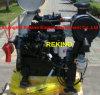 De Dieselmotor van Cummins 4BTA3.9-C80/C100/C110/C125/C130 voor Construction Machinery