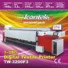 Icontek F3 시리즈 고속 직물 디지털 프린터 (TW-3200F3)