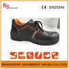 Ботинки безопасности дешевого стального пальца ноги и стальной плиты