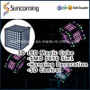 Disco Night Club LED Light de Digitaces 3D Magic Cube