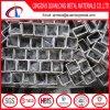 304 сваренных трубы нержавеющей стали/квадратной труба нержавеющей стали
