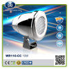 High-End Quality Chrome DC 9-50V IP68 10W CREE LED Spotlights